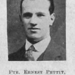 Ernest Pettit