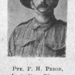 Frederick Henry Prior