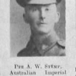 Albert William Stemp