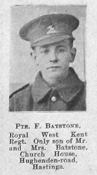 Frederick Batstone