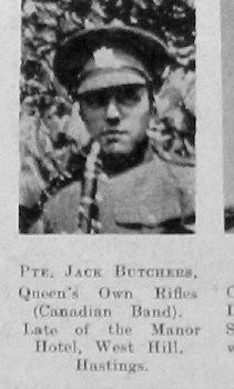 Jack Butchers