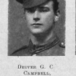 G C Campbell