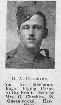 George Archibald Cheshire