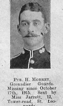 Herbert Morrey