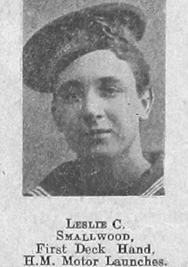 Leslie C Smallwood