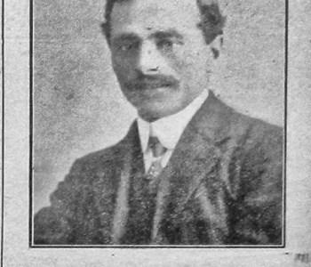 Thomas Mepham