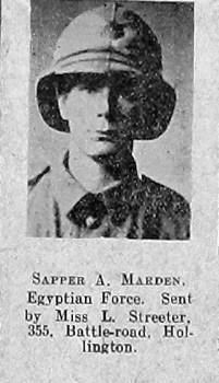 A Marden