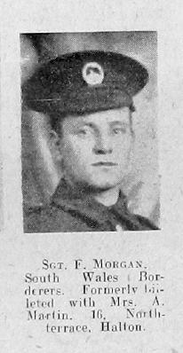 Morgan, F