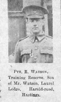 R Watson