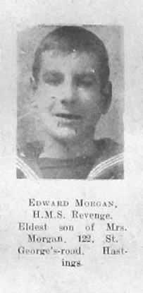 Edward Morgan