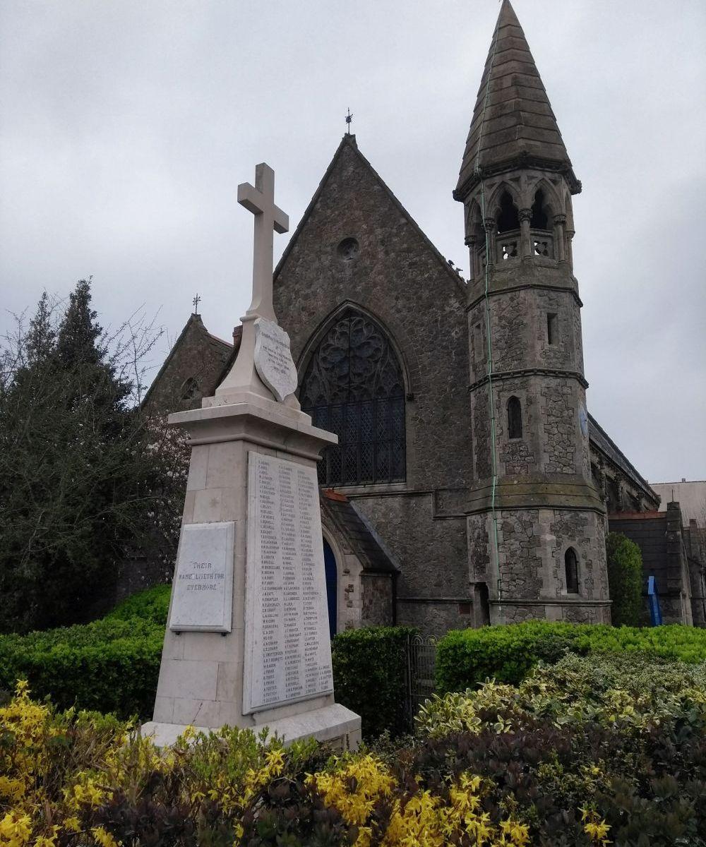 Ore War Memorial