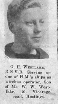 G H Westlake