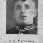 Charles Frederick MacGregor