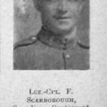 Frederick Scarborough