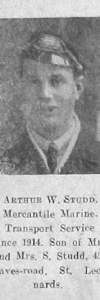 Studd, Arthur W