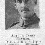 Arthur James Brasier