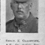 Edward Gladstone
