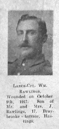 Rawlings, William