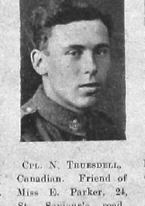 Norman Arthur Truesdell