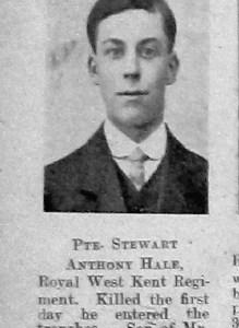 Stewart Antony Hale