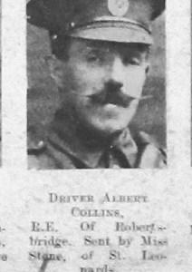 Albert Collins