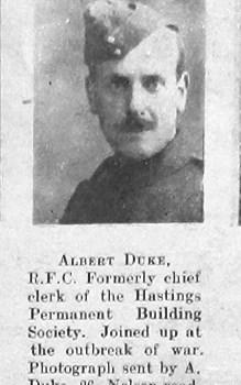 Albert Duke