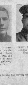 Hughes, John Alfred