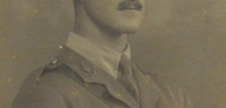 Arthur Reginald Deane