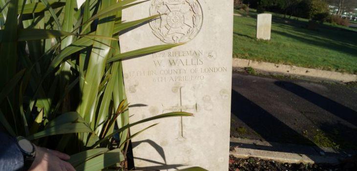 William Wallis