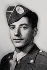 Pvt George J Peters Medal of Honor Recipient