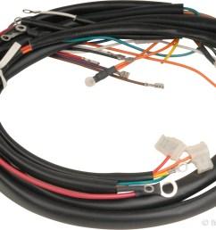 1984 flh wiring [ 1600 x 1059 Pixel ]