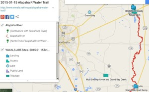 300x186 ARWT South Legend, in 2015-01-15 Alapaha River Water Trail Map, by John S. Quarterman, for WWALS.net, 15 January 2015