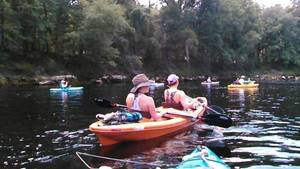 Movie: Bend in the Suwannee River (9.1M) 30.4012489, -83.1585998