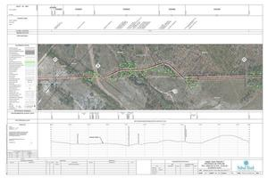 STA. 13083+00 TO STA. 13136+00, GA-FL Line, Hamilton Co., FL, Jumping Gulley Creek