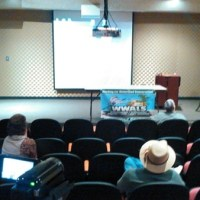 Water, Agriculture, and Forestry: public meeting @ VSU by WWALS 2017-03-28