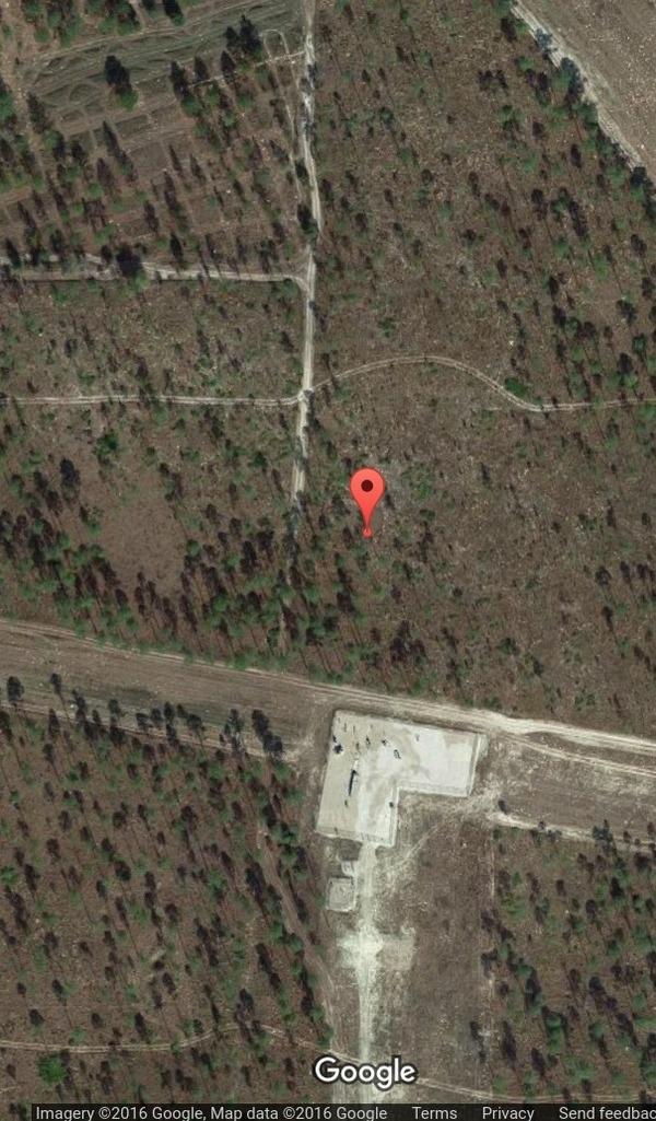 Closeup, google map