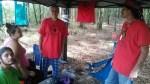 A peaceful encampment, 30.3533600, -83.1564640