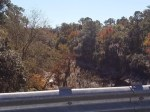 Suwannee River very dry