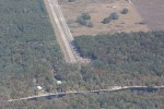 N to Sabal Trail HDD Suwannee Co., Santa Fe River, 29.9114810, -82.8527740