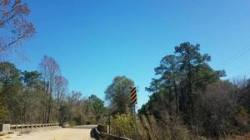 Movie: heading east, Little Creek, Okapilco Creek, under Coffee Road, 30.9162820, -83.5821020