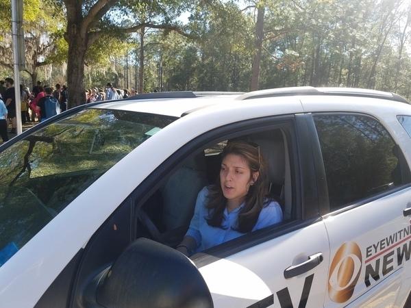 WCTV, Erika Fernandez,