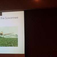 Pesticides in the Suwannee River Basin
