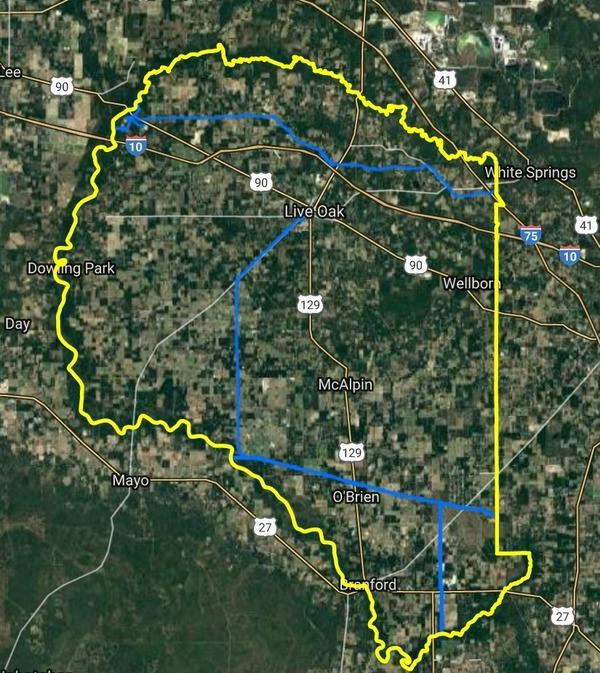 pipelines-suwannee-county-fl