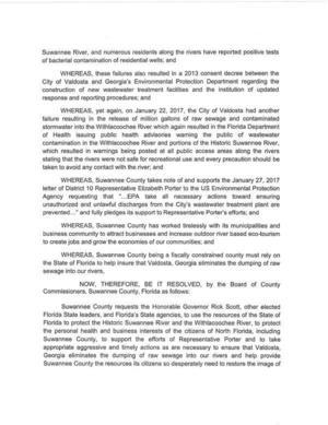 2013 consent decree