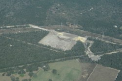 Dunnellon Compressor Station, Marion County, FL, 29.0031800, -82.3387130