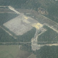 Dunnellon Compressor Station leak Monday 2017-07-16