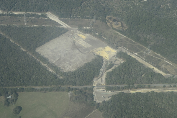 Sabal Trail fracked methane pipeline | WWALS Watershed