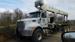 Troy Rental, Rush Crane Systems, Gary Lane, 30.7635044, -83.4124942