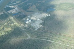 NW past Central Florida Pipeline Corp. to Reunion Compressor Station, 6781 Osceola Polk Line Rd, Davenport, FL 33896, 28.2610489, -81.5572004