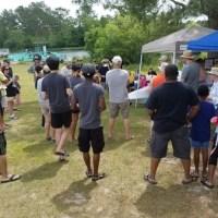 BIG Little River Paddle Race 2017-04-29